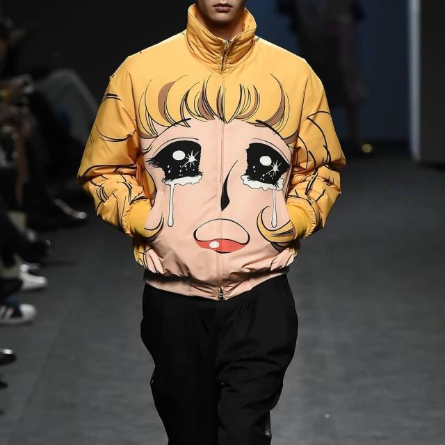 Trash Fashion (25 pics)