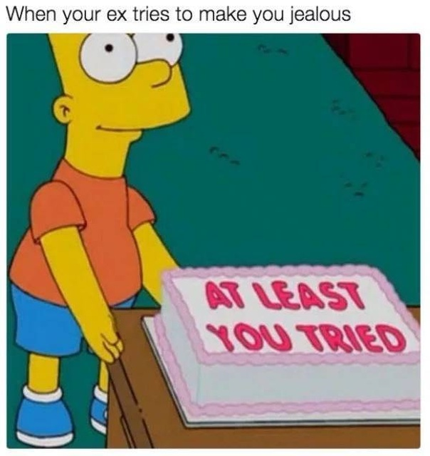 Memes About Ex (37 pics)