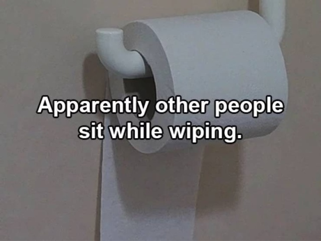You Were Doing It Wrong (13 pics)