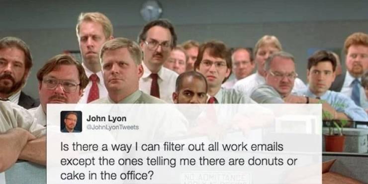 Bad Coworker Memes (32 pics)