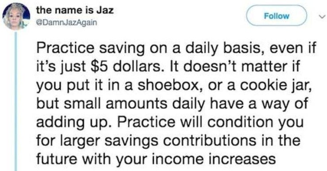 Financial Advices (16 pics)