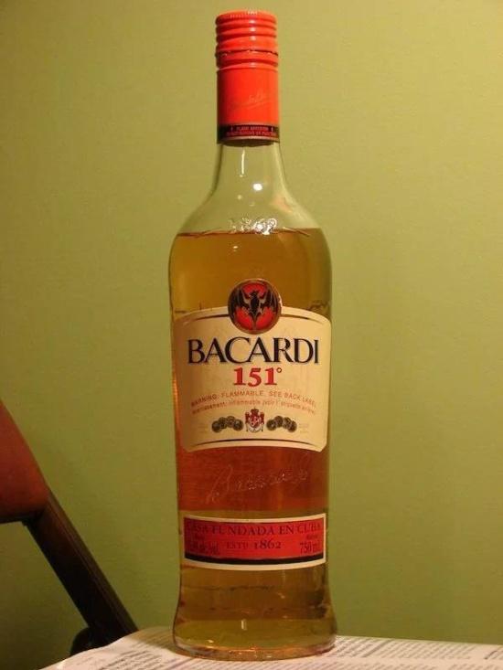 Strongest Liquors (12 pics)