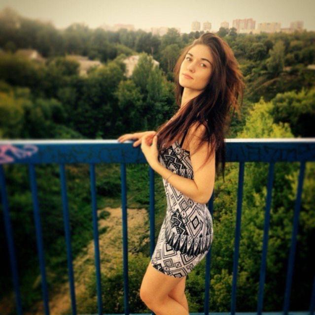 Cute Russian Girls (30 pics)