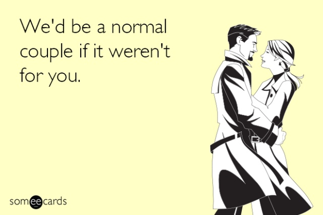 Honest Valentine's Day Cards (14 pics)