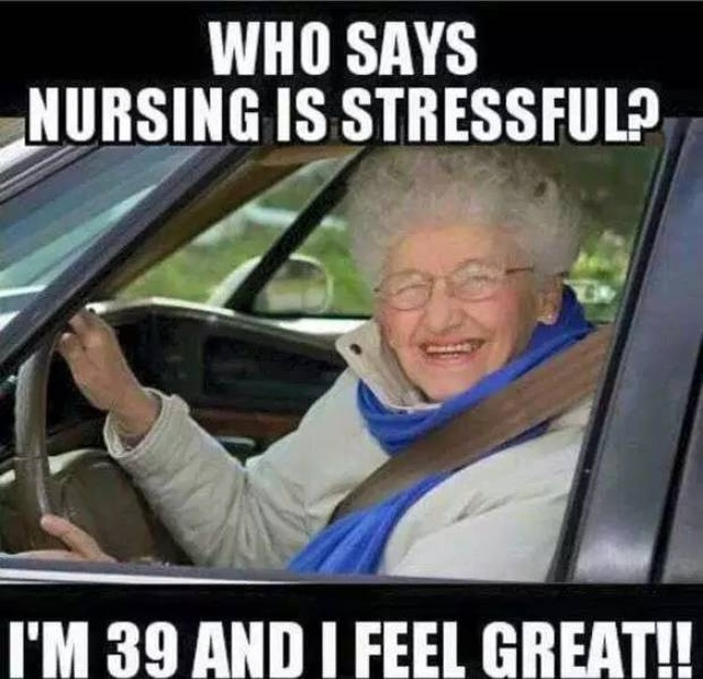 Nurse Memes (34 pics)