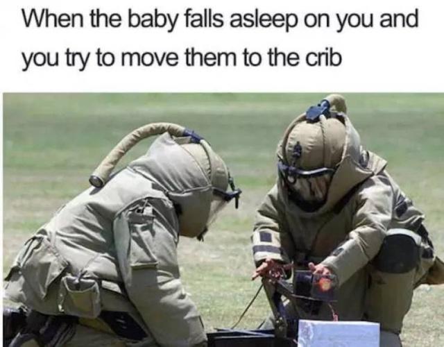 Parenting Memes (26 pics)