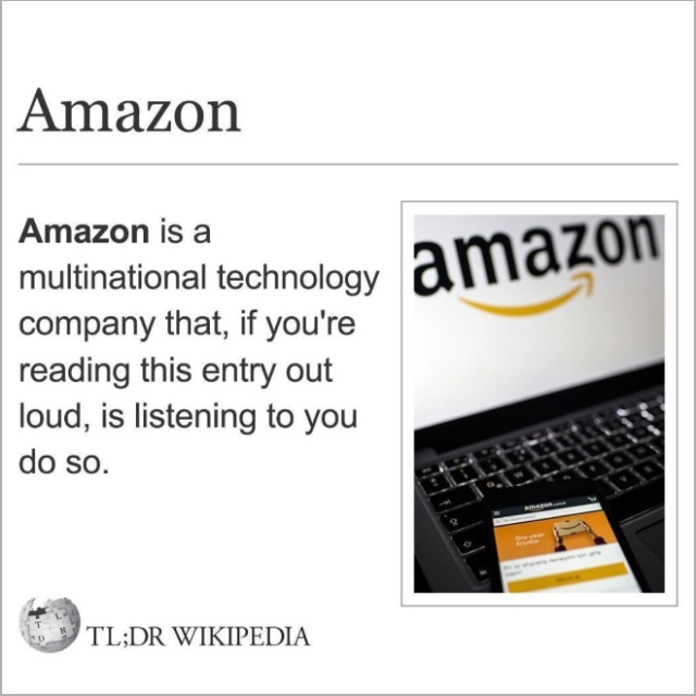 TL;DR Wikipedia For Lazy People (15 pics)