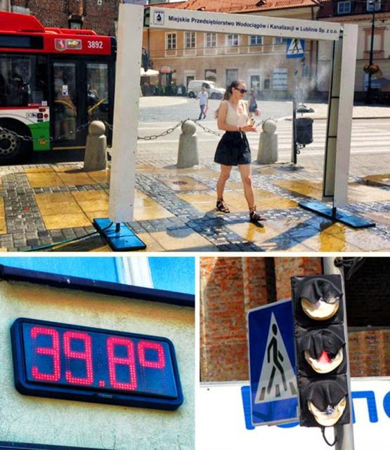 Photos About Heat (47 pics)