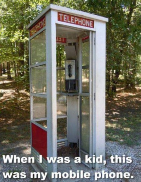 Feel The Nostalgia (57 pics)