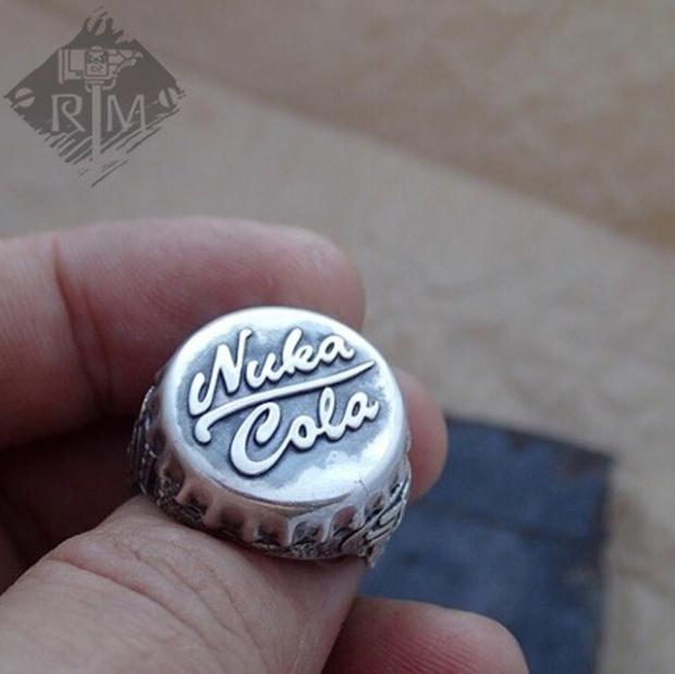 Fallout Ring (4 pics)
