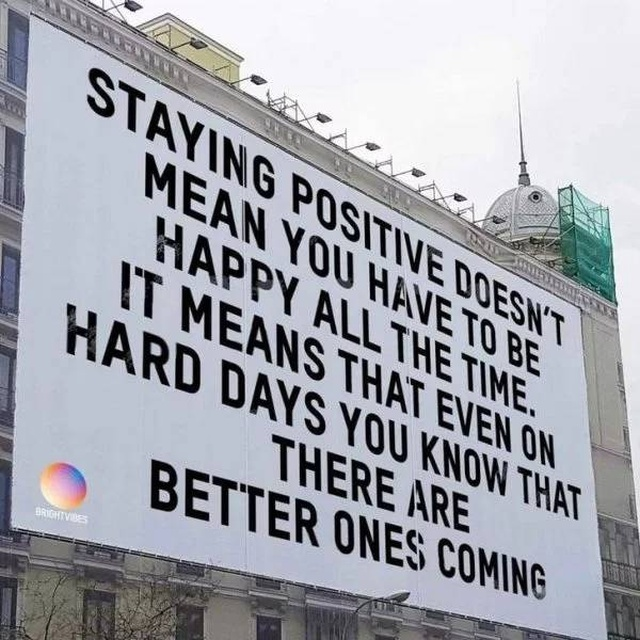 Your Daily Dose Of Motivation (47 pics)