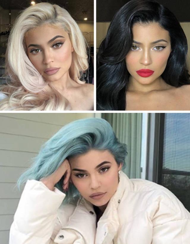 Celebrities Can Change (10 pics)