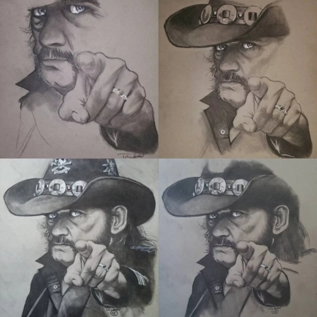 Art By Artist Doc_Tronic (24 pics)