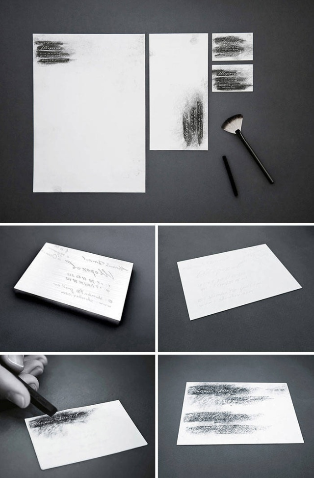 Awesome Business Cards (45 pics)