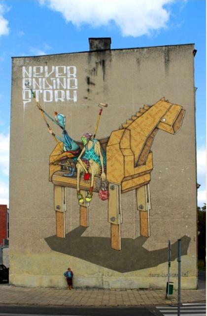 Street Art (25 pics)