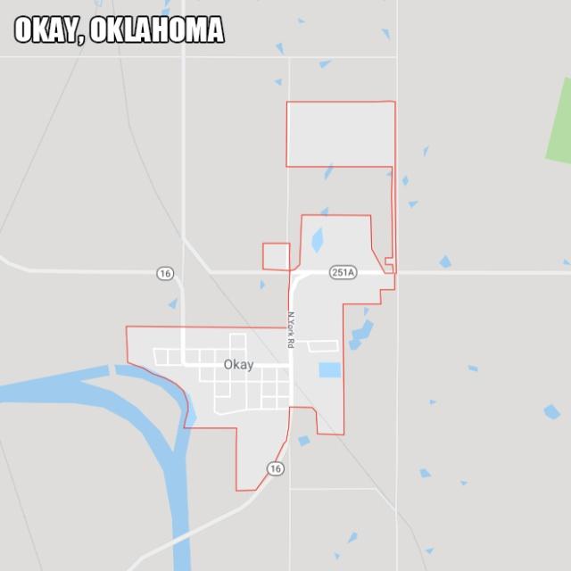 Funny Town Names (20 pics)