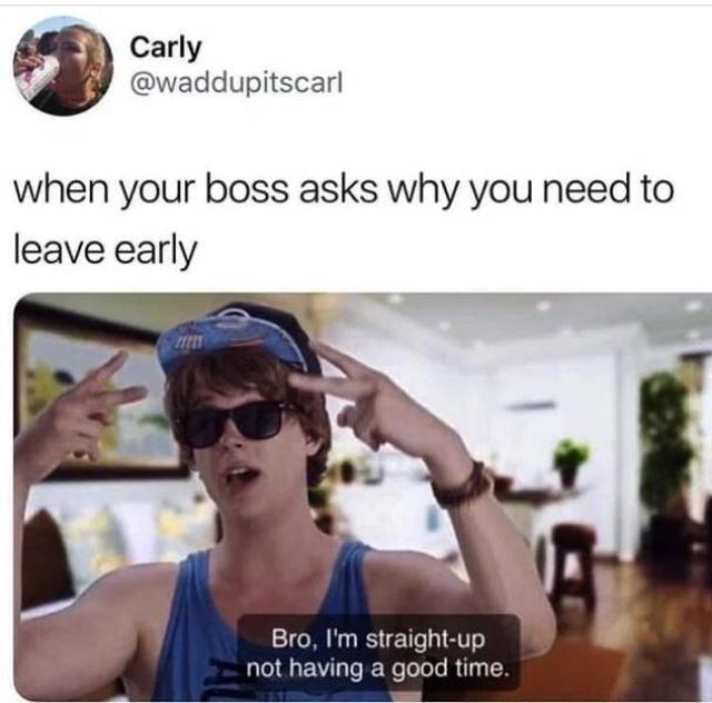 Work Memes (37 pics)