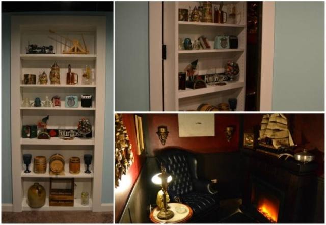Hidden Rooms (16 pics)