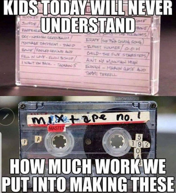 Your Daily Dose Of Nostalgia (61 pics)