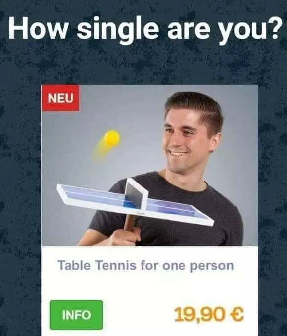 Memes About Being Single (28 pics)