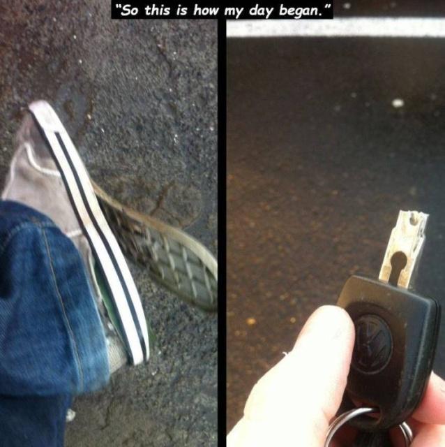 Sh*t Happens (40 pics)