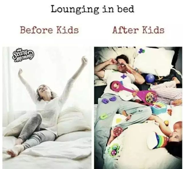 Before And After Kids (28 pics)
