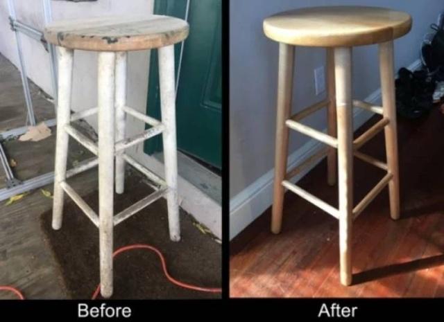 A Little Grease And Hard Work Can Go a Long Way (31 pics)