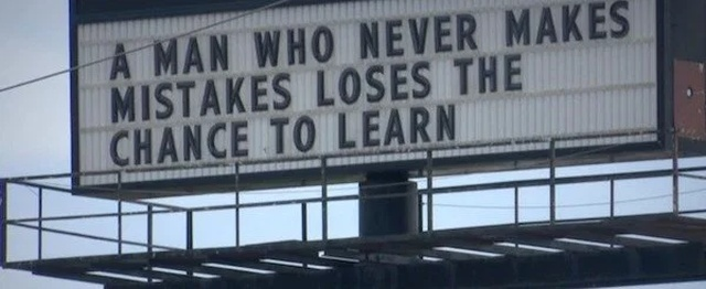 Motivational Billboards And Signs (21 pics)