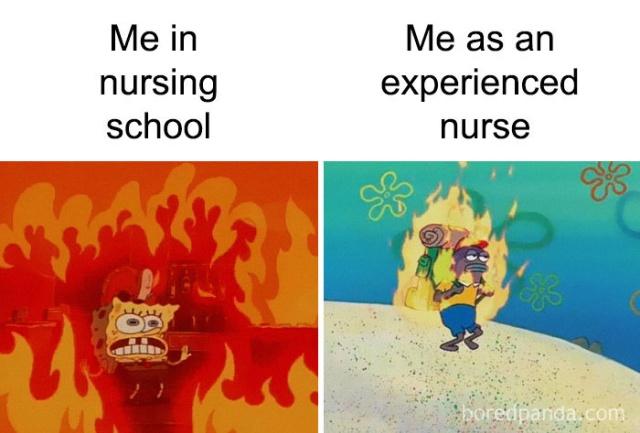 Funny Nursing Memes (30 pics)