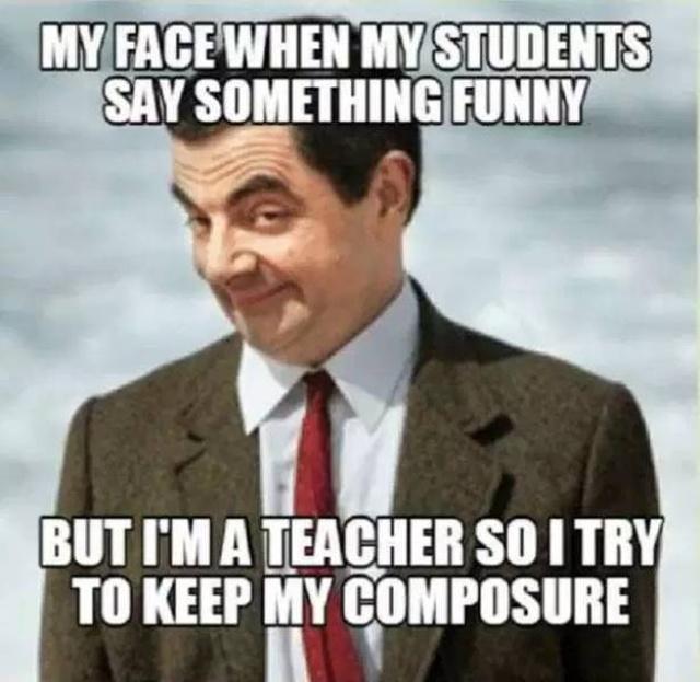 Teacher Memes (32 pics)