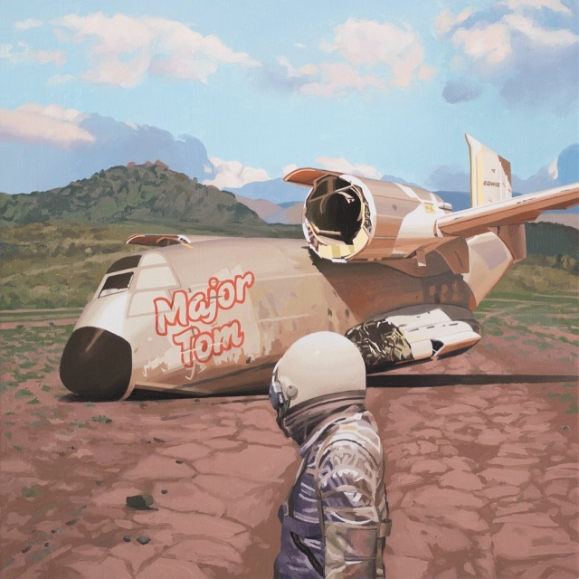 Art by Scott Listfield (25 pics)