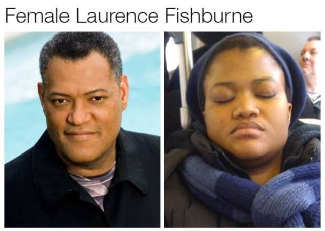 Many Celebs Have Foreign Doppelgangers (21 pics)