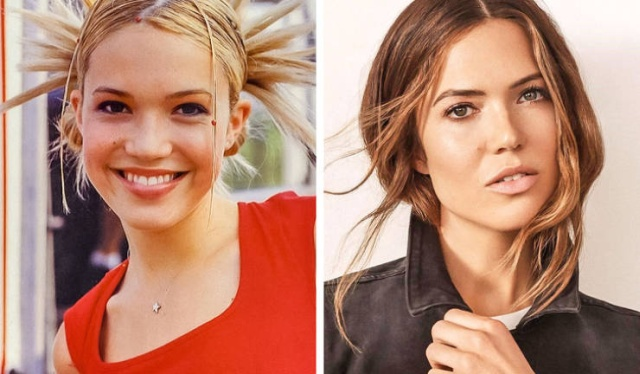 Young Celebrities (15 pics)