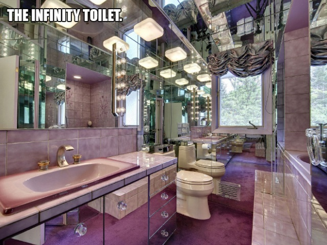 Some Real Estate Agents Don't Bother To Take Good Photos Of Their Property (39 pics)