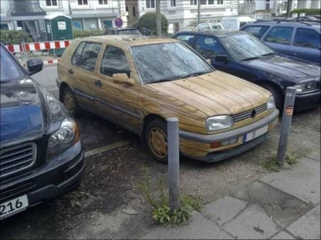 Very Strange Cars (51 pics)