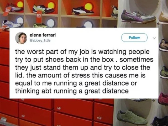 The Worst Part Of My Job (15 pics)