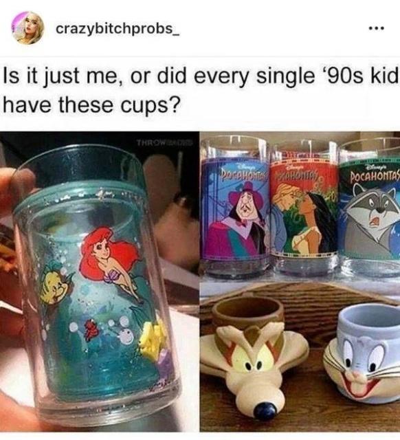Nostalgic Memes (29 pics)