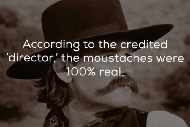 """Tombstone"" Facts (21 pics)"