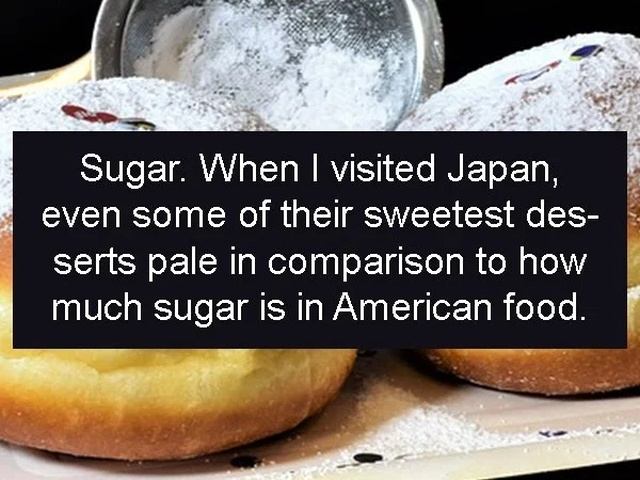 It's Hard To Be An American When You Leave The USA (17 pics)