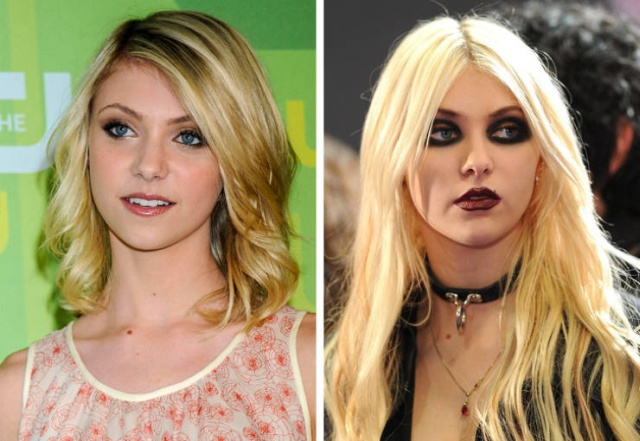 Celebs Who Decided To Change How They Look (15 pics)