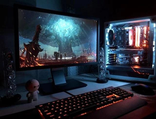 Gamer's Dream (34 pics)