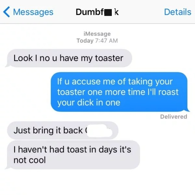 Texts From Your Ex (31 pics)