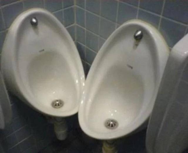 Strange Toilets (29 pics)