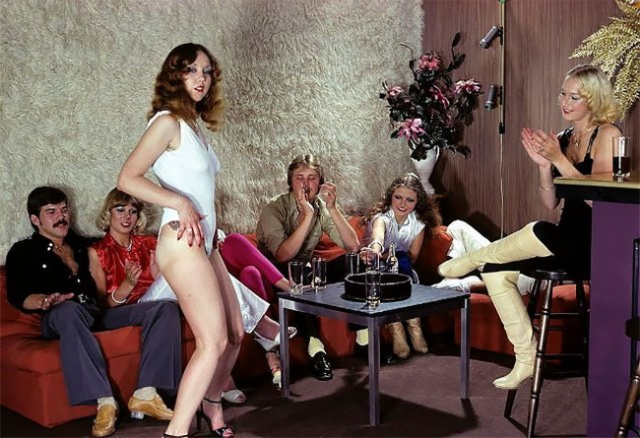 Parties In The 1970s (33 pics)