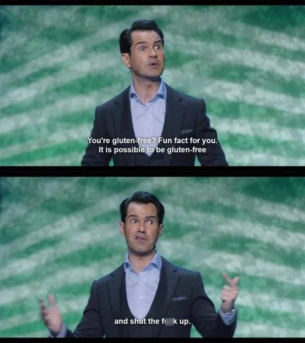 Jimmy Carr Is An Expert At Dark Humor (24 pics)