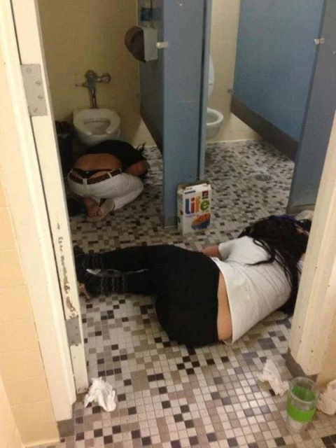 Absolutely Wasted (50 pics)