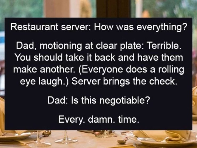 Dad Jokes (14 pics)