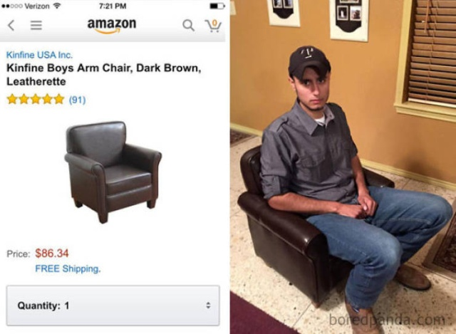 Online Shopping Fails (22 pics)