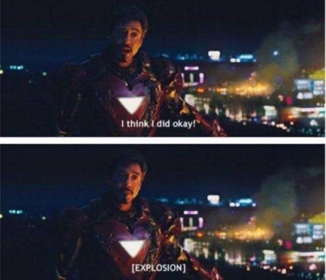 Avengers Memes (35 pics)