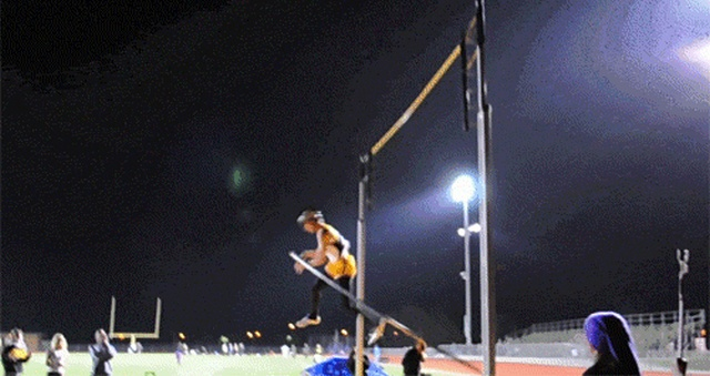 They Almost Made It (15 gifs)